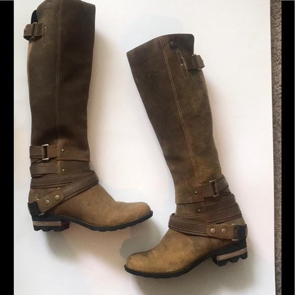 Sorel Shoes | Womens Sorel Lolla Tall